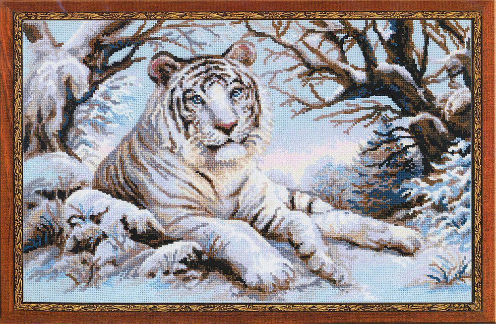 Голубоглазый тигр 35017.