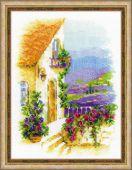 Каталог вышивки Риолис. Наборы для вышивания крестом Риолис