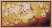 Набор для вышивания бисером Порхающие бабочки DK3015 (3015-DK).  Производитель Нова Слобода (Украина)...