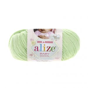 BABY WOOL 41 - Пряжа Alize BABY WOOL 41