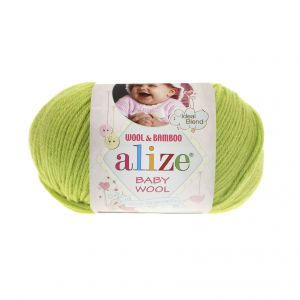 BABY WOOL 612 - Пряжа Alize BABY WOOL 612