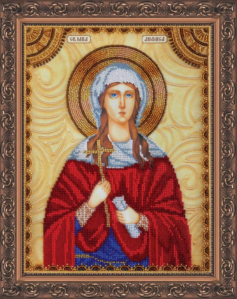 икона святой анфисы фото нужно ознакомиться