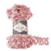 Пряжа Alize Puffy Fur 6102