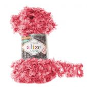 Пряжа Alize Puffy Fur 6115